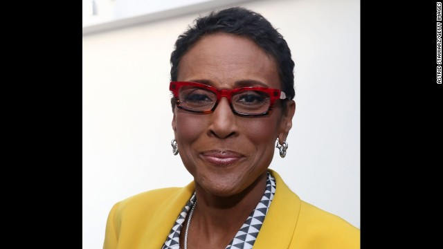 """Good Morning America"" co-host Robin Roberts had been cancer-free for five years in 2012 after beating breast cancer when she revealed she had been diagnosed with myelodysplastic syndrome, also called MDS."
