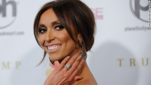 E! co-host Giuliana Rancic underwent a double mastectomy in 2011 after a breast cancer diagnosis.