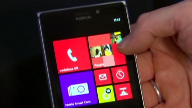 Nokia windows phone flash player
