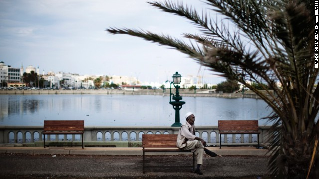 Photos: Another side of Libya