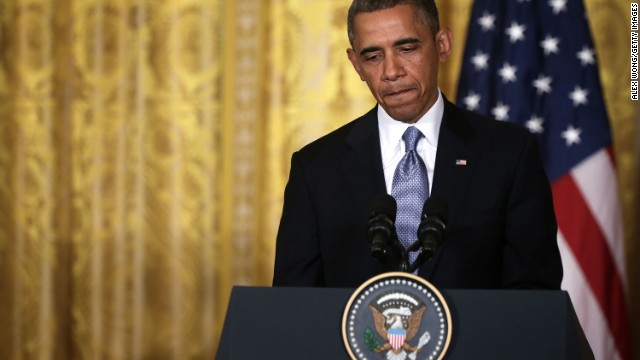 Obama: IRS actions are 'intolerable and inexcusable'