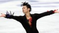 Japan's figure skating hero
