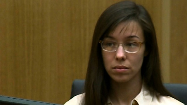 Arias could face death penalty, jury decides
