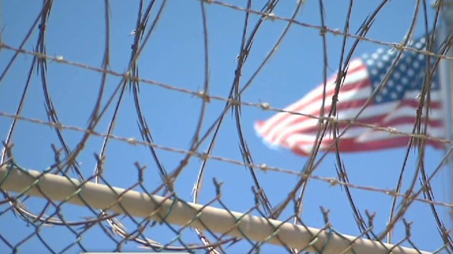 Mantener a cada prisionero en Guantnamo cuesta 900.000 dlares