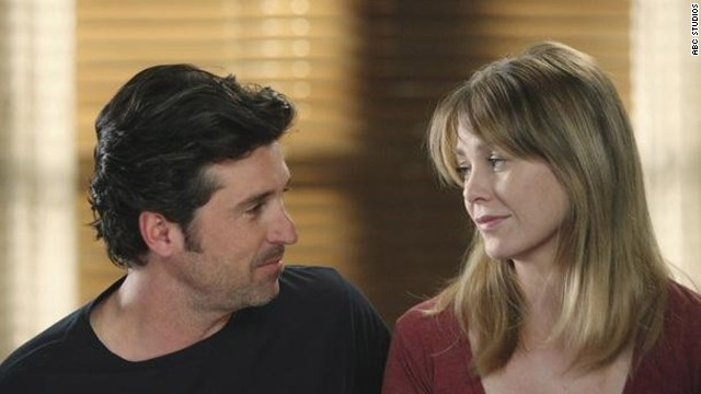 Ellen Pompeo, Patrick Dempsey sign up for more 'Grey's'