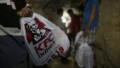 KFC smuggled under Gaza border