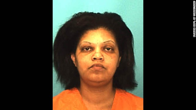 Tina Lasonya Brown was 39 when she murdered a 19-year-old woman in West Pensacola, Florida, on March 24, 2010. She was sentenced on September 28, 2012.