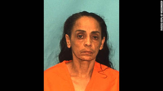 Ana Marie Cardona was 39 when she murdered her 3-year-old son in Miami on November 2, 1990. She was sentenced in 1992, the sentence was reversed 10 years later. She was resentenced on June 10, 2011.