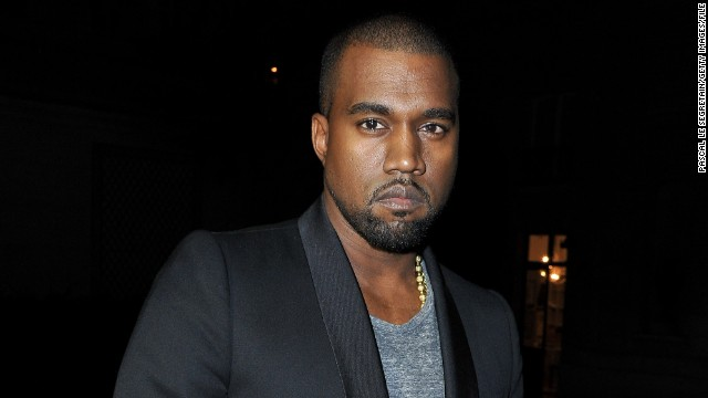 Kanye's 'Yeezus' set for huge debut