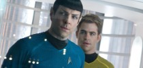 Review: New 'Star Trek'