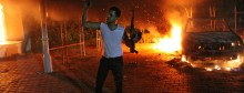 U.S. has updated options to 'capture or kill' Benghazi suspects
