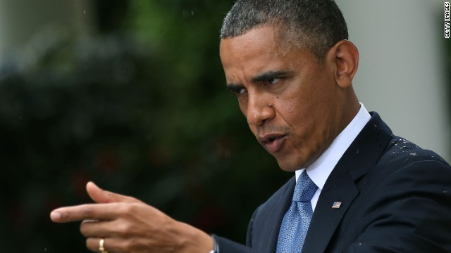 CNN Poll: Have new controversies hurt Obama? Has GOP overreacted?