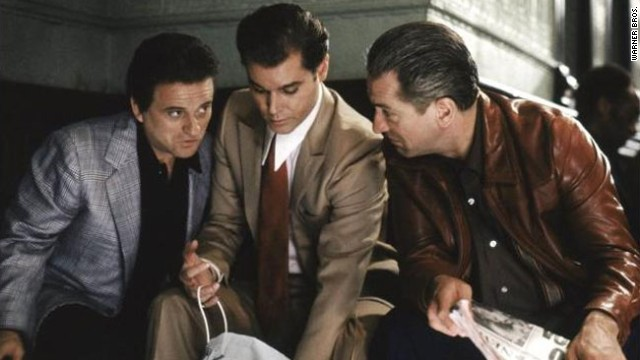 "Joe Pesci's Tommy DeVito in Martin Scorsese's 1990 classic ""Goodfellas"" wasn't there to amuse, but he did that anyway. The short-tempered mobster also won over the Academy, who gave Pesci an Oscar for best supporting actor."