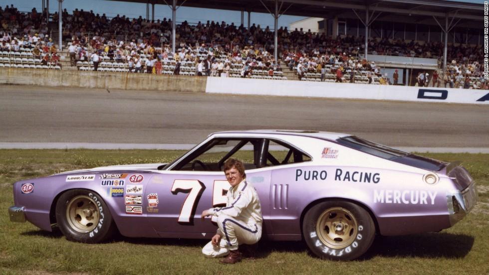 Dick Racing 71