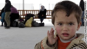 U.N. says more than 1.5 million refugees have fled Syria