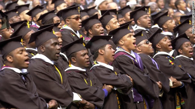 Paul Butler says when President Obama delivers the commencement address to Morehouse grads, he has explaining to do.