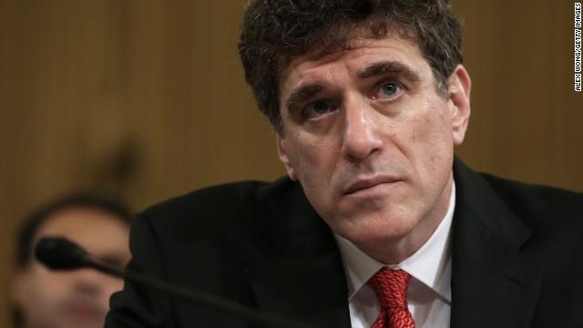 """Escrutinio fiscal en EE.UU., """"un error tonto"""", dice extitular"""