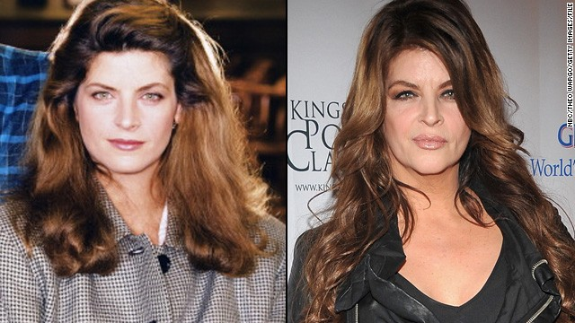 "Kirstie Alley came late to the bar as manager Rebecca Howe in season six. Alley went on to lead her own sitcom with ""Veronica's Closet"" in the late '90s and dabbled in reality TV. The former Jenny Craig spokeswoman has appeared on ""Dancing with the Stars"" in 2011 and 2012. This fall, she'll reunite with ""Cheers"" co-star Rhea Perlman <a href='http://insidetv.ew.com/2013/02/15/kirstie-alley-tv-land/' target='_blank'>on a new TV Land comedy. </a>"