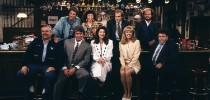 'Cheers': Where are they now?