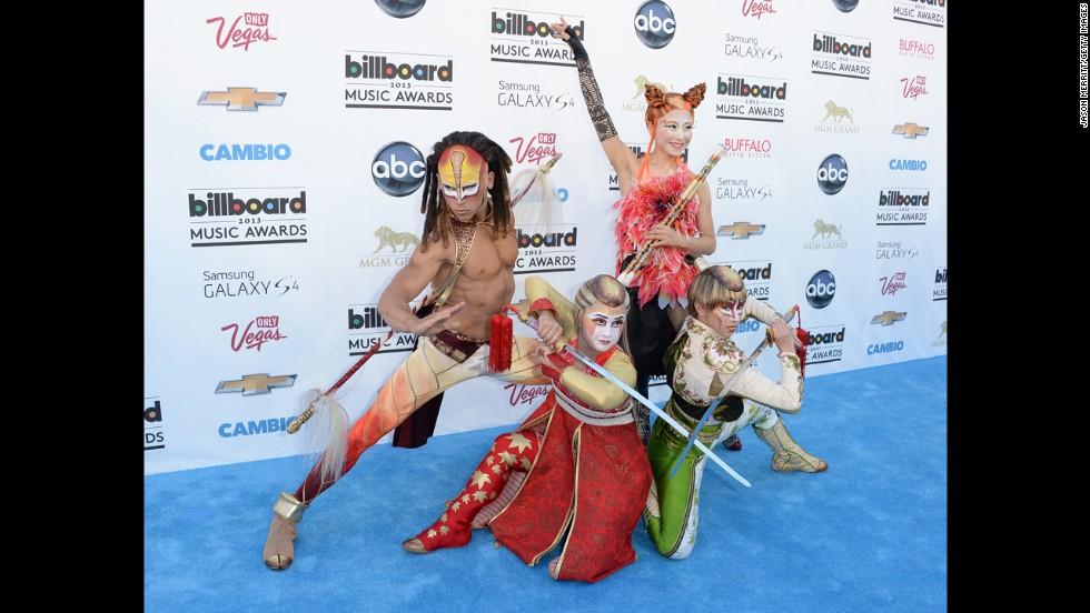 2013 Billboard Awards
