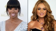 Kelly Rowland, Paulina Rubio join 'X Factor'