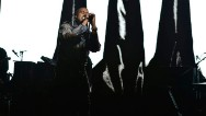 Kanye West: 'Yeezus' walks on 'SNL'