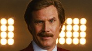 Trailer Park: &#039;Anchorman 2&#039;