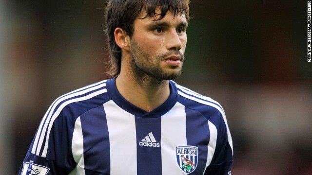 """I take training very seriously, as if it was the match -- I think that's my secret,"" Yacob told the Guardian newspaper in October. ""Argentine players want to win. We do not like to lose."""