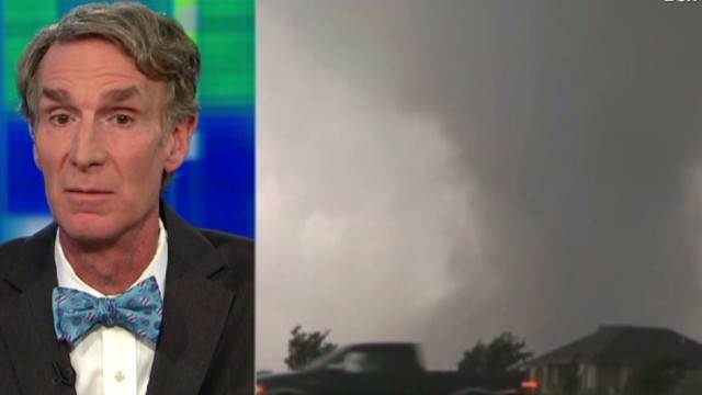 Bill Nye on the possibility of another deadly tornado: