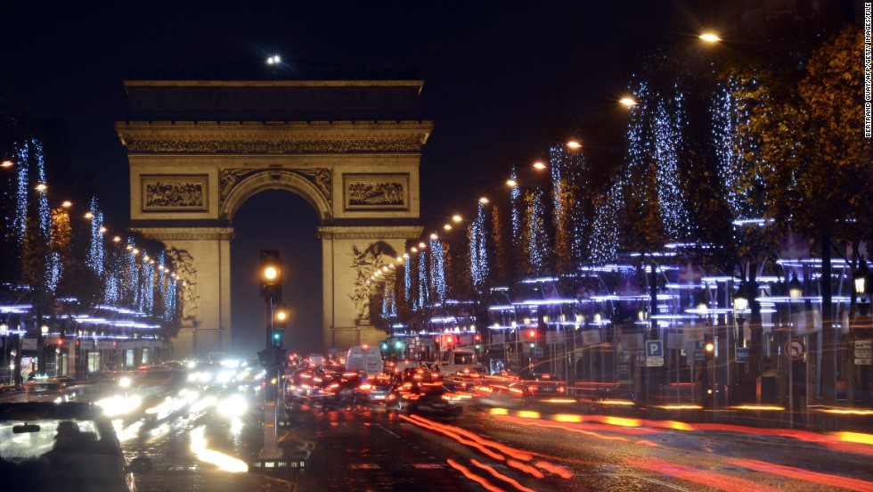 Los 10 mejores destinos del mundo elegidos por viajeros