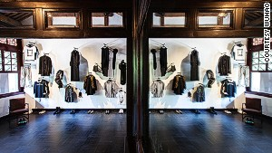 Beijing's top 12 boutiques