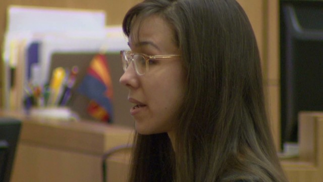 Jurors deliberate: Should Jodi Arias die?
