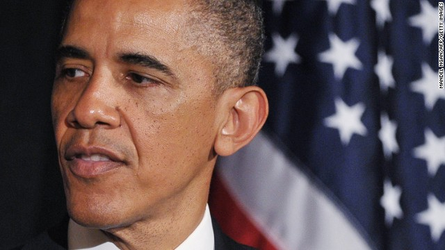 Obama blasts Republicans at Congressional Black Caucus awards