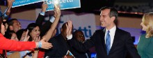 Garcetti makes history as next LA mayor