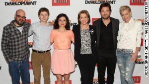 Jason Bateman of Netflix\'s \
