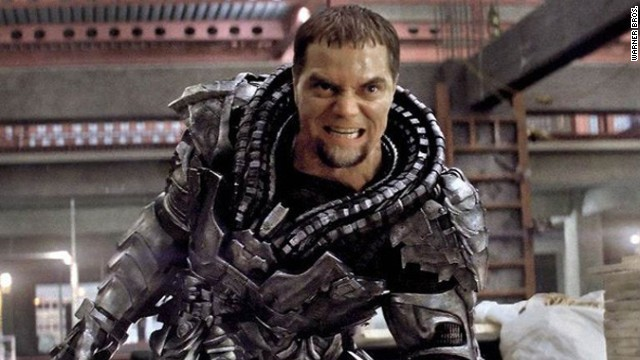 Trailer Park: 'Man of Steel' vs. Zod
