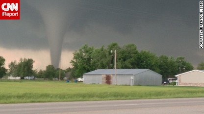Basements scarce in tornado-prone area