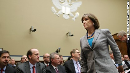 IRS's Lerner takes the 5th: 'I have not done anything wrong'