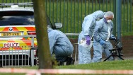 UK: Fatal cleaver attack an act of terror