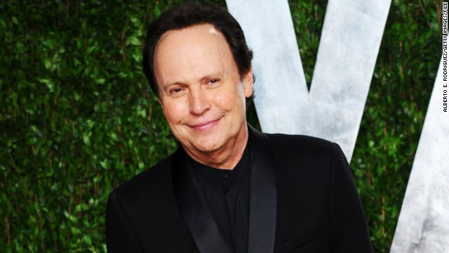 Billy Crystal will star in and executive produce a new FX comedy pilot called