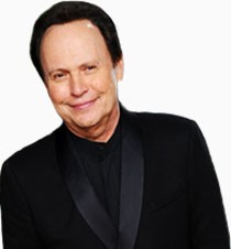 FX developing comedy with Billy Crystal