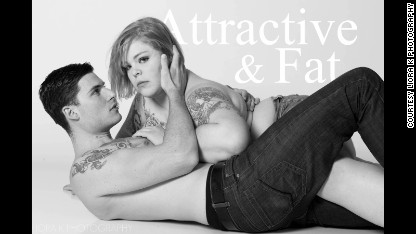 'Attractive & Fat' spoofs Abercrombie