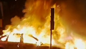 Swedish capital hit by fifth night of riots - CNN.com