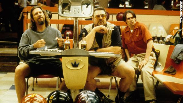 """The Big Lebowski"" (1998): When The Dude gets mixed up with The Big Lebowski, his friends and bowling buddies (as played by John Goodman and Steve Buscemi) have his back."
