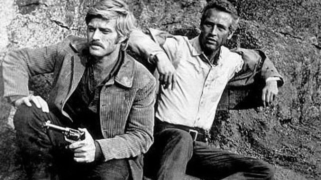 """Butch Cassidy and the Sundance Kid"" (1969): This classic Western features Paul Newman and Robert Redford as a pair of outlaws who remain loyal until the end."