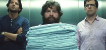 Review: 'The Hangover Part III'