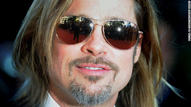 Actor <a href='http://www.cnn.com/2013/05/23/showbiz/celebrity-news-gossip/brad-pitt-esquire-face-blindness/index.html?hpt=en_c1' target='_blank'>Brad Pitt</a> told Esquire that he has such a hard time remembering the faces of those he meets, he thinks he might suffer from prosopagnosia, or face blindness. He has not been tested or diagnosed with the disorder. Here's a look at others who have said they have face blindness.
