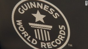 The big business of breaking world records