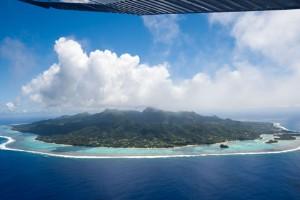 20. Rarotonga, Islas Cook