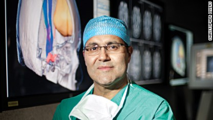 From migrant worker to neurosurgeon